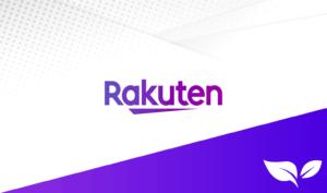DollarSprout Rakuten logo