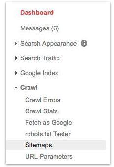Google Search Console Crawl then Sitemaps-min