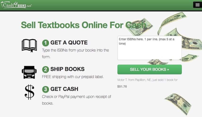 Cash4Books