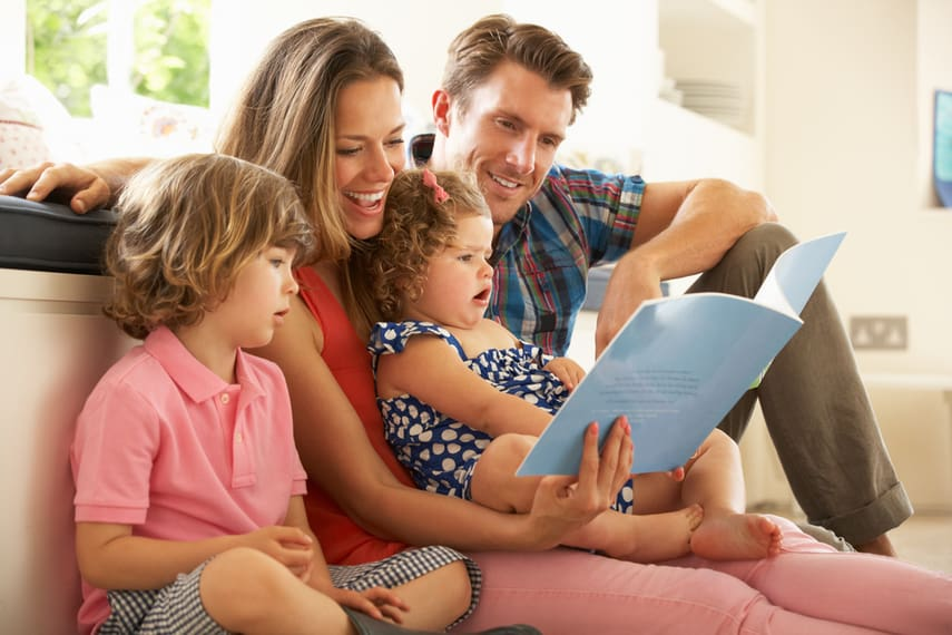 Money savings tips for parents