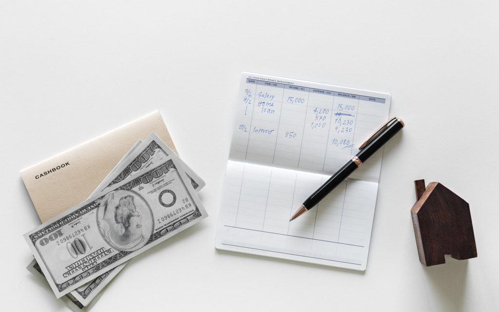 How to get a Cashier's Check