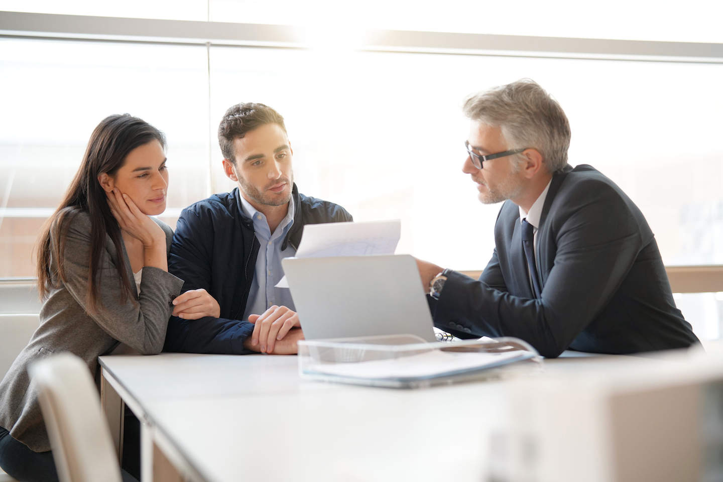 Couple deciding between a Roth IRA or a Traditional IRA?