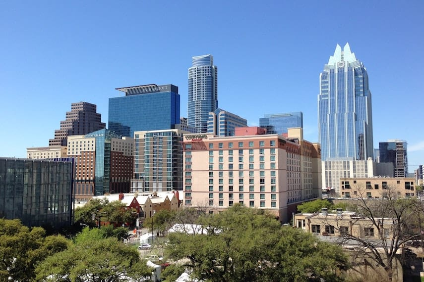 Texas: One of the Best States for Entrepreneurs