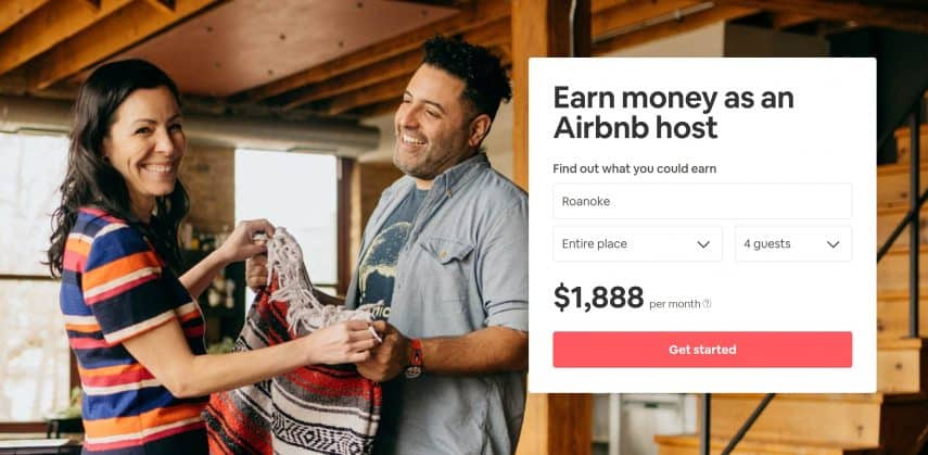 airbnb earnings calculator