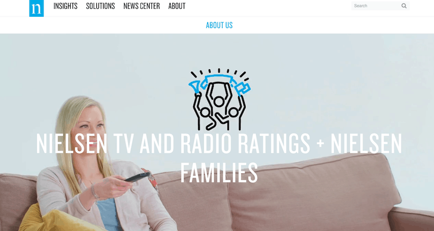 Nielsen TV Families: Get Paid to Watch Ads