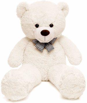 47-inch Big Cute Plush Teddy Bear