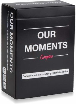 Our Moments Box