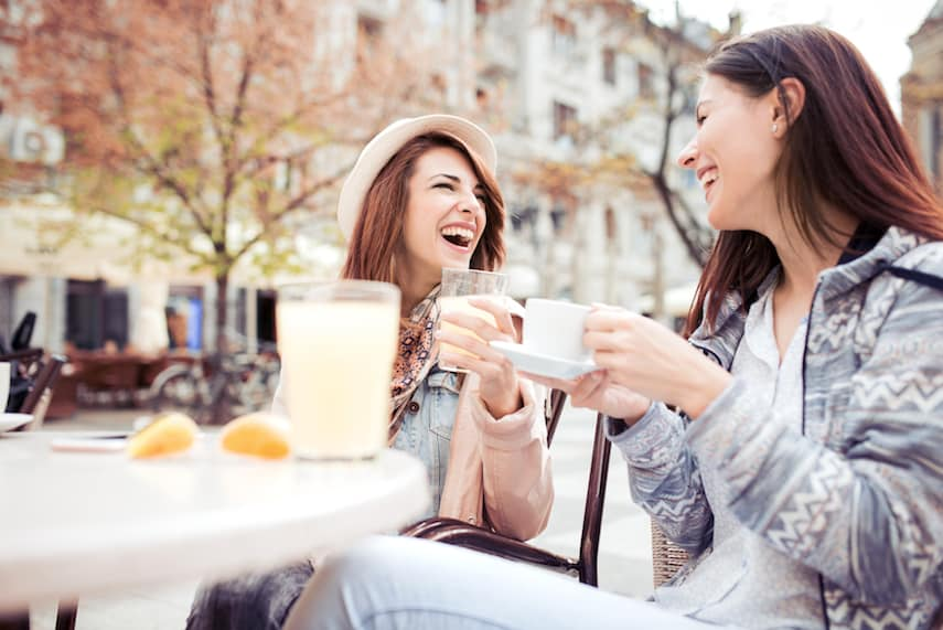 women networking as Virtual Assistants