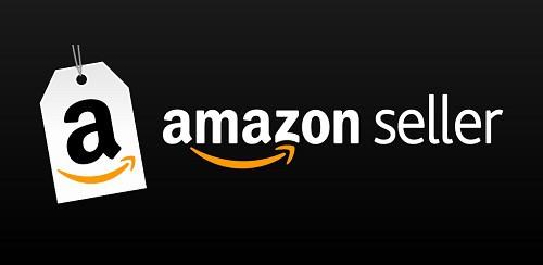 Amazon Seller logo