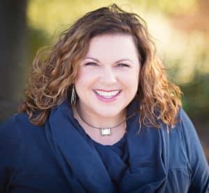 Jenn Whitmer, Certified Enneagram Coach