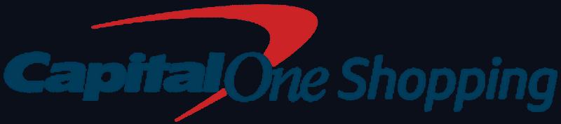 CapitalOne Shopping Logo