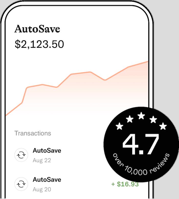 Empower Finance App AutoSave