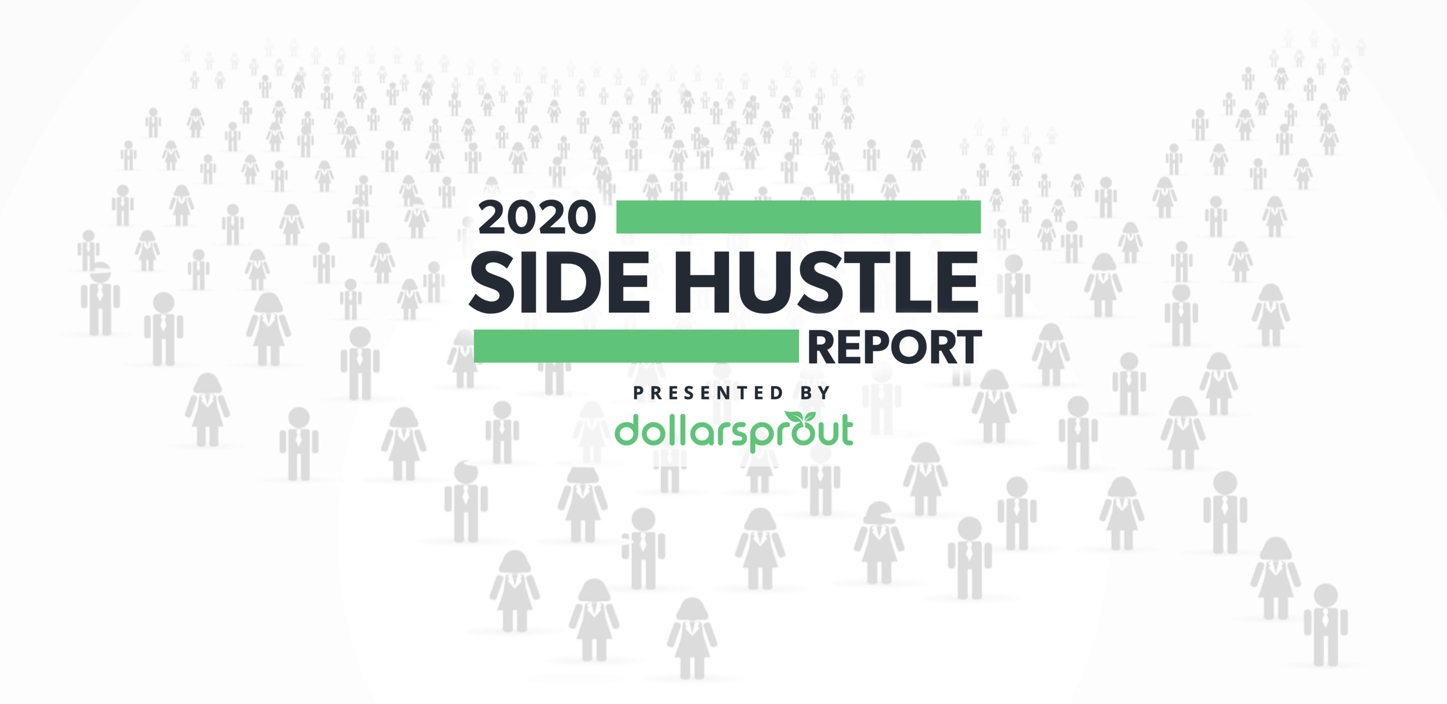side hustle report page