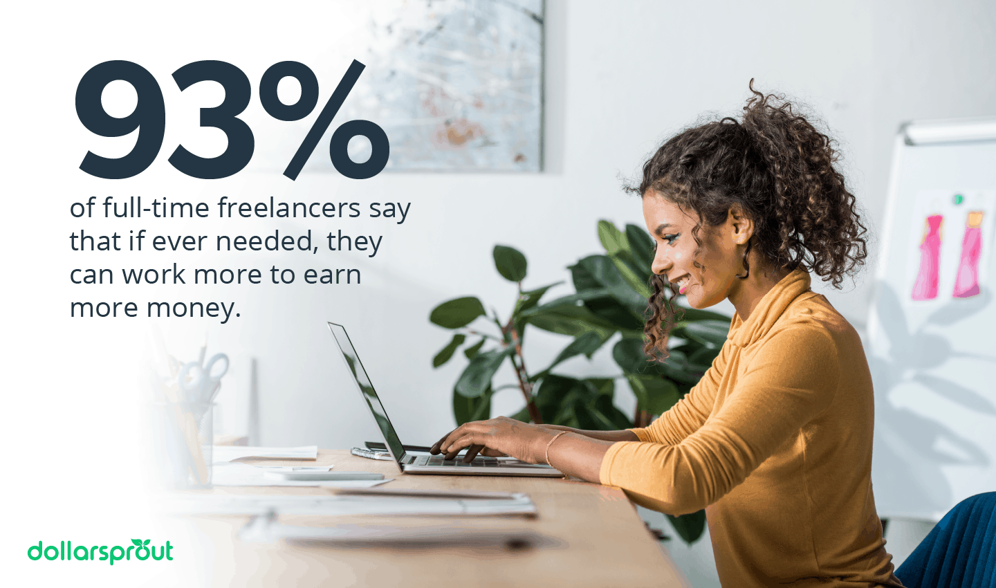 Freelance to More to Earn More