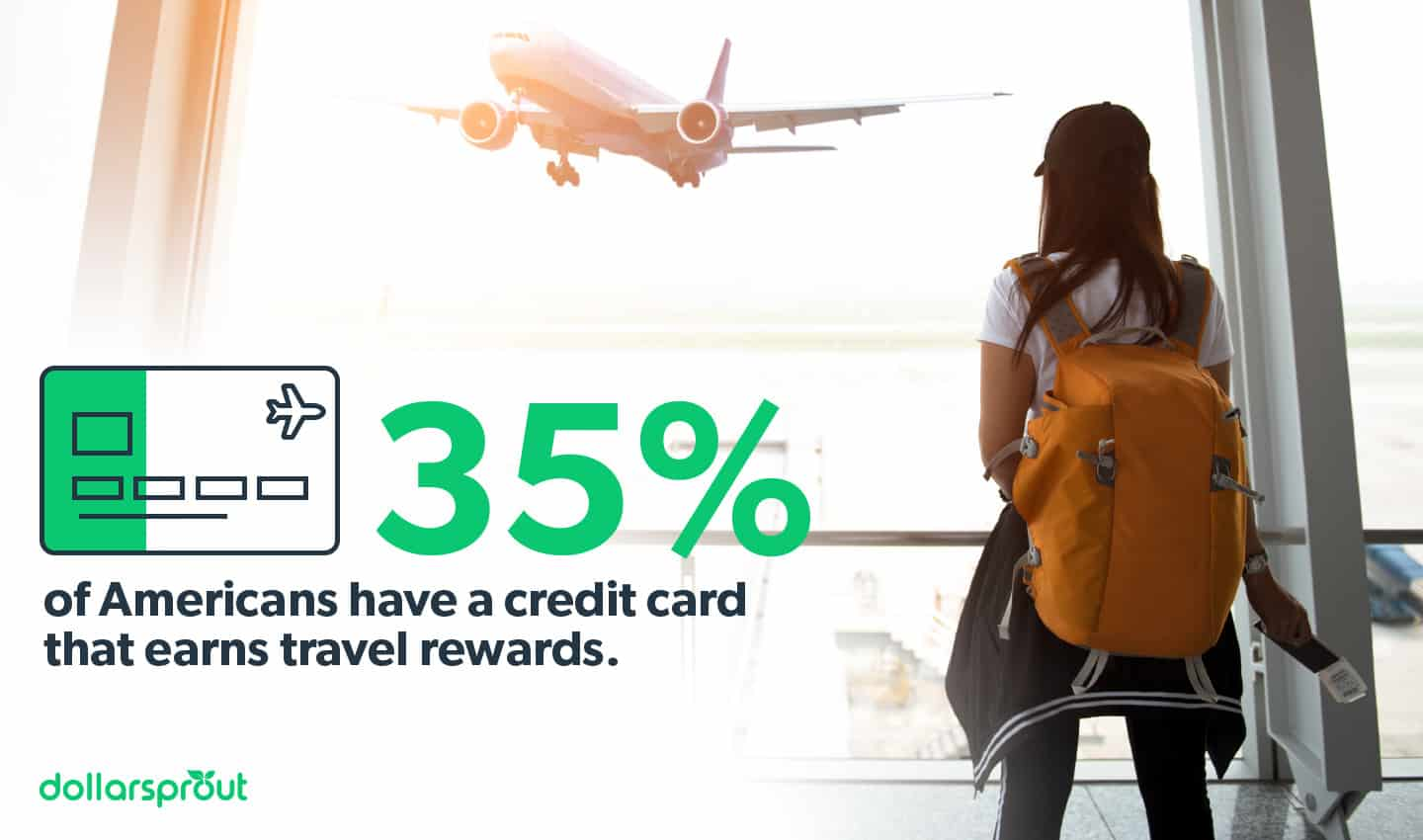 travel rewards card owners infographic 2