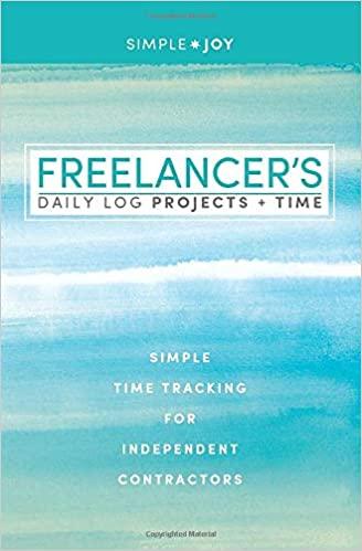 Freelancer's Daily Log 1